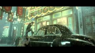 Legend of the Fist: The Return of Chen Zhen - Trailer