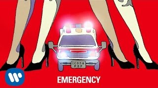 Icona Pop - Emergency (Official Audio)