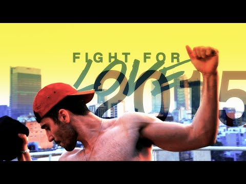 ►Fight For Love 2015