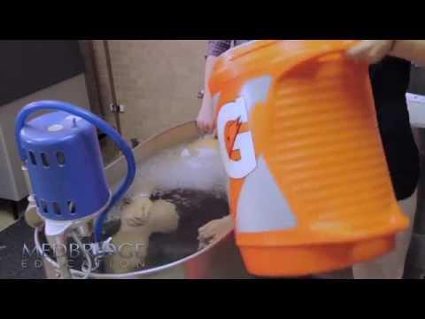 Exertional Heat Treatment Video: Susan Yeargin | MedBridge