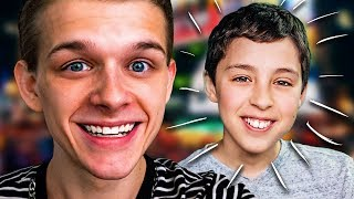 What CHILDHOOD FAME Is ACTUALLY Like!
