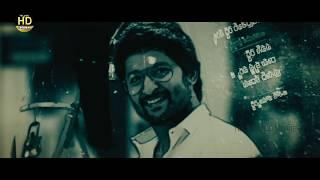 Gang Leader Nani Latest Telugu Full Movie   2019 Latest Telugu Full Movies   Gentleman