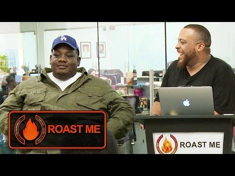 Roast Me - You Look Like...