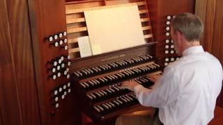 Toccata and Fugue in F-major, BWV 540 by Johann Sebastian Bach
