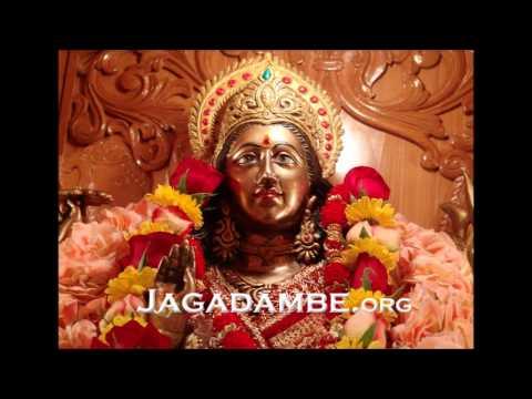 Durga Hai Meri Maa Ambe Hai Meri Maa - Jai Mata Di - Mother Goddess Devi Bhajan - www.JAGADAMBE.org