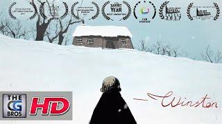 "**Award Winning** CGI 3D Animated Short  Film:  ""Winston""  - by Aram Sarkisian"