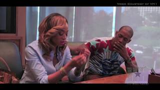 'Love and Hip Hop Atlanta's Mimi Faust and Nikko Smith's Steamy Sex Tape - HipHollywood.com