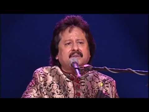 Chandi Jaisa Rang sung by Pankaj Udhas