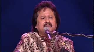 'Chandi Jaisa Rang...' sung by Pankaj Udhas