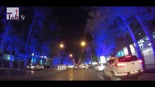 صدر - کاوه - اندرزگو - تجریش - ولیعصر، Tehran, Iran, Sadr, Tajrish, Vali