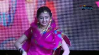 Simran Dhindsa's dance -Miss Canada Punjaban 2016 Episode 19