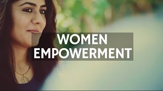 Women Empowerment Short Film - Respect Her Expertise (Every GIRL MUST WATCH)