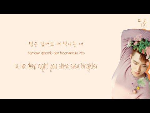 EXO (엑소) - Ko Ko Bop Lyrics (Color-Coded Han/Rom/Eng)