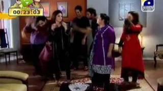 Dance Rehearsal On Dhinka Chika In Takkay Ki Aayegi Baraat