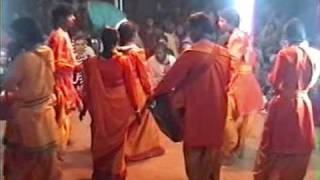 Sri Vinod Samprody,Dancing in Chhattisgarh,Bengali Kirtan,Ashram 2006