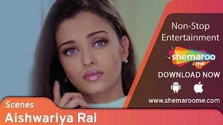 AISHWARIYA RAI best scenes from Dil Ka Rishta - Arjun Rampal - Hit Bollywood Movie