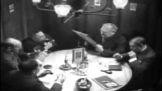 M Trailer (1931 German drama-thriller directed by Fritz Lang)