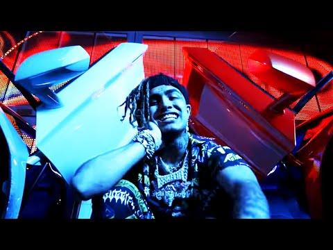 Lil Pump Butterfly Doors Official Music Video