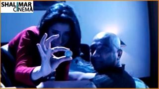 Abhay Telugu Movie || Kamal Hassan unexpectedly Kill Manisha Koirala || ShalimarCinema