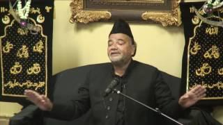 Chandrat 1438:2016 Maulana Ajaz Hasnain Ghadeeri 10 2 2016