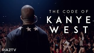 The Code of Kanye West | Kanye West's Most Inspirational Quotes