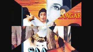 Old Hindi Song  Saagar Jaisi Aankhon Wali  Kishore Kumar