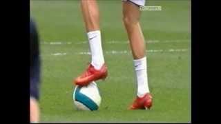 Cristiano Ronaldo - Foot Skills