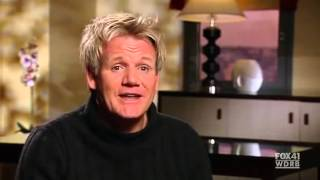 Kitchen Nightmares   Season 4 Episode 4   Revisited #1