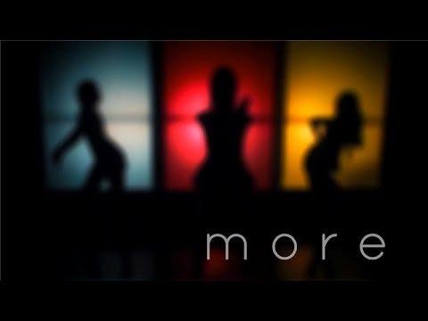 4TE - 「M O R E」Official MV