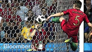 How a Bribe-Taking Informant Changed the World Cup
