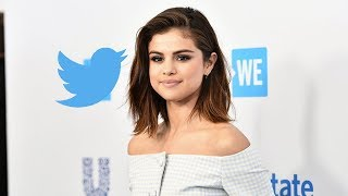 Selena Gomez Reveals SECRETS About Relationship with The Weeknd During Twitter Q&A