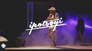 Kwesta LIVE iPotsoyi Spring Festival 11/09/2016   Groove Africa   Krieitas Blok