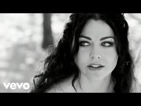 Evanescence My Immortal Official Music Video