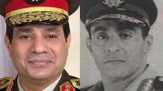 احمد السقا يجسد شخصية الرئيس عبد الفتاح السيسى فى فيلمه الجديد (سرى للغاية)