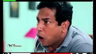 salman Muqtadir & Mosharraf Karim funny video by Misfire natok bangla natok bd