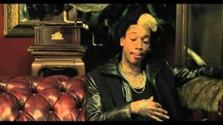 Wiz Khalifa O.N.I.F.C. Track by Track: The Bluff ft. Cam'ron
