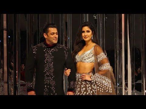 Xxx Mp4 LIVE Salman Khan Katrina Kaif RAMP WALK At Manish Malhotra Fashion Show 2018 3gp Sex