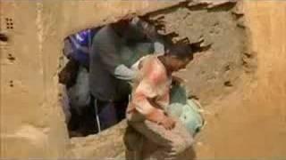 Walls of Shame: Morocco/Spain - 12 Nov 07 - Ep 2 - Part 1