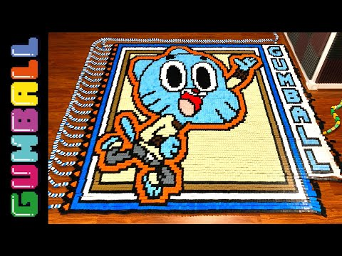 Xxx Mp4 The Amazing World Of Gumball IN 94 909 DOMINOES 3gp Sex