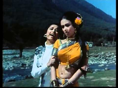 Sabse Bada Rupaiya - 2/14 - Bollywood Movie - Vinod Mehra & Mahmood