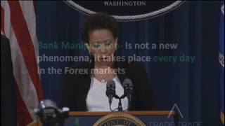 Forex Bank Manipulation Revealed