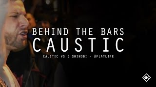 KOTD - Behind The Bars - Caustic