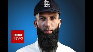 England's Muslim Cricketers - BBC News