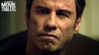 John Travolta stars in I AM WRATH - Official Trailer [Action Vengeance] HD