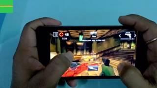 [Hindi] Intex Cloud Tread Gaming Review