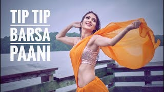 Tip Tip Barsa Pani Dance Performance (by Deep Brar)