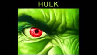 Tauz rap do Hulk