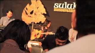 Candra Malik - Hasbunallah (Suluk Maleman)