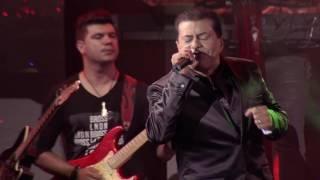 DVD O Grande Encontro das Vozes - Batista Lima & Edson lima