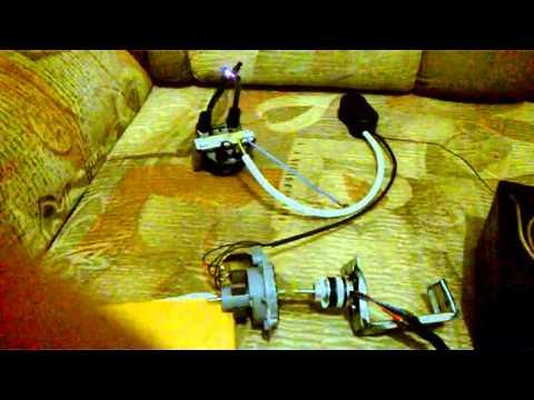 электронное зажигания для лодочного мотора нептун 23